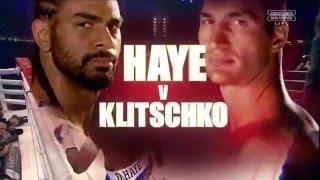 David Haye vs Wladimir Klitschko (2011 july) - Full Fight HD
