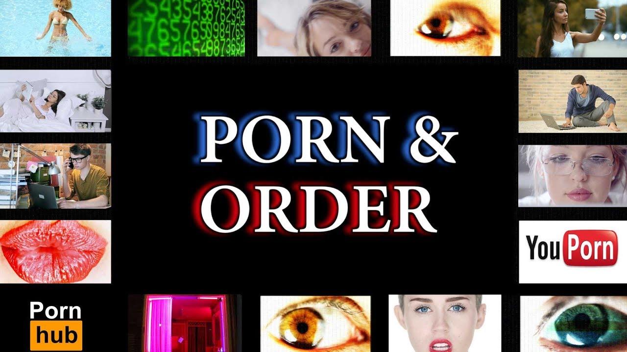 Porn & Order
