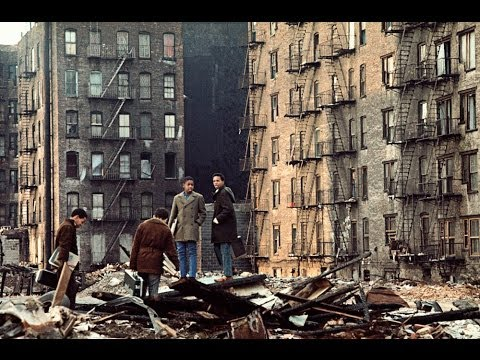 Harlem: The Unmaking of a Ghetto by Camilo Jose Vergara