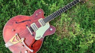 1963年製 カントリージェントマン(Keith Guitars 販売中) ビートルズの...