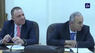 وزير المالية ينفي طلب صندوق النقد إعادة النظر في الرواتب (27-5-2019)