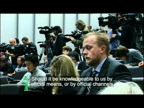 FIFA's Dirty Secrets part 3 29-11-2010 Reporter An...