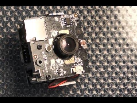 Xiaomi Xiaofang 1080P disassembly