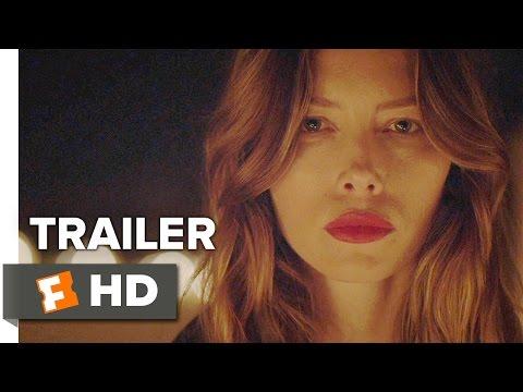 Bleeding Heart TRAILER 1 (2015) - Jessica Biel, Zosia Mamet Movie HD