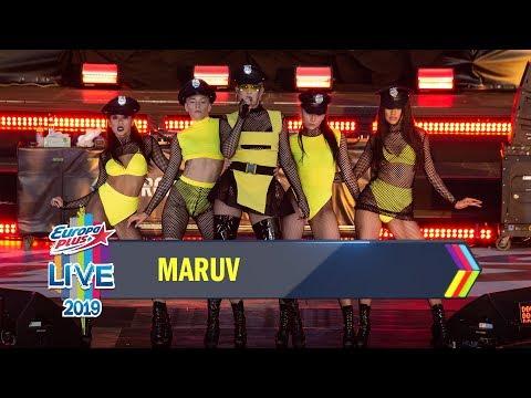 Europa Plus LIVE 2019: MARUV