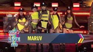 Europa Plus L VE 2019 MARUV