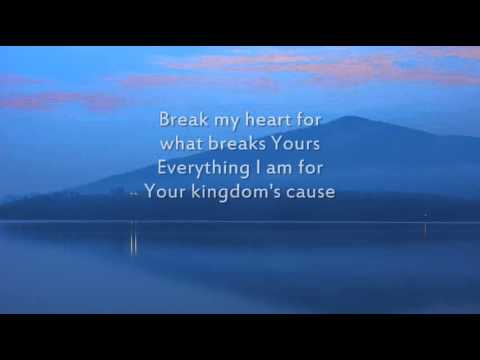 Hillsong - Hosanna - Instrumental with lyrics