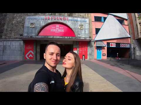 Basque Country - Bilbao, San Sebastian, Gaztelugatxe (Game Of Thrones Dragonstone) GoPro 7 Black