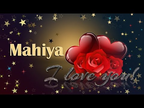 Mahiya bilal saeed | Heart touching lines | WhatsApp status
