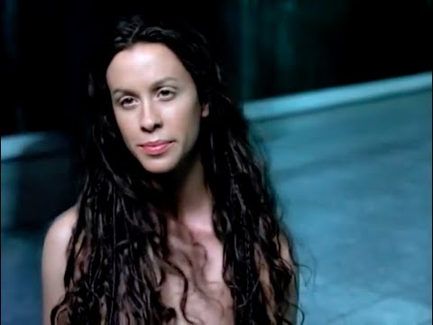 Alanis Morissette Thank U Official Video