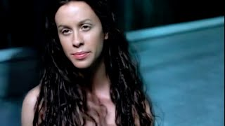 Video Alanis Morissette - Thank U (OFFICIAL VIDEO) download MP3, MP4, WEBM, AVI, FLV April 2018