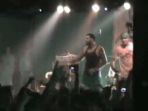 MADBALL - Pride (Times Are Changing) live14.11.2008 Warszawa mp3