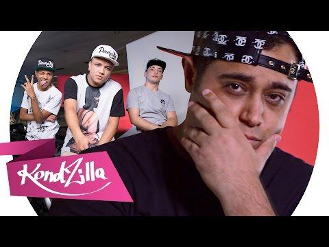 DJ Perera - Fatal feat. Vini da Pj, Lipi e Rah SP (KondZilla)