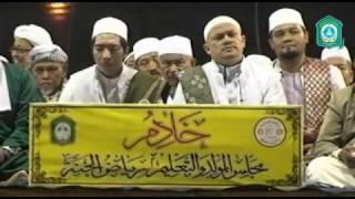 [MARAWIS] Qosidah Ya Rasulullah Salamun Alaik