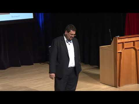 Nick Spanos | Co-Creator Of Zap | Speaking At Crypto Currency Convention 2014