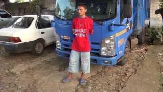 Delegación de Atiquizaya capturó a un sujeto por asesinato de una menor.