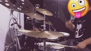 Remember The Time - MJ | Carlos Girón on drums 🔥🥁