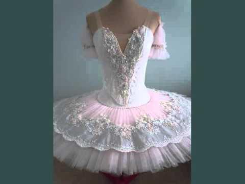 Tutue picture ideas for ballet ballet tutu designs romance youtube tutue ccuart Choice Image