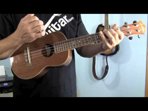 Have A Drink On Me By Acdc For Ukulele Chords Youtube