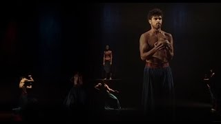 "Navdhara India Dance Theatre: ""Amaara - a journey of love"" by Ashley Lobo"