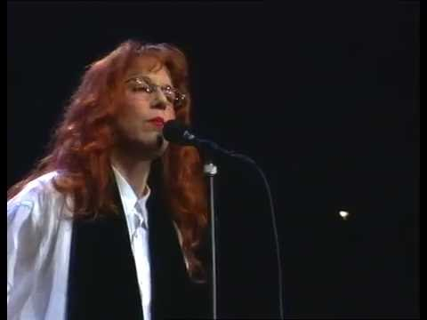 Jennifer Warnes Live in Antwerp, Belgium 1992 - Joan Of Arc