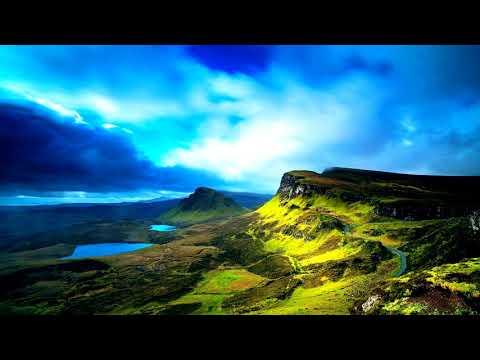 Celtic Flute   The Healing   Instrumental Irish Flute Music
