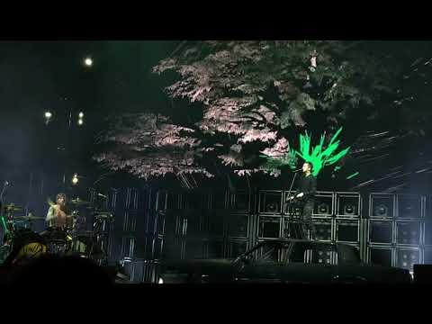 Trees - Twenty One Pilots Live @ 3 Arena, Dublin 01/03/2019