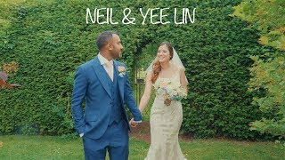 Neil and Yee Wedding Highlight