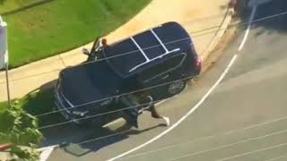 Los Angeles Police Chase Insane High Speed *2019*