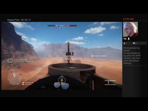 ezelltwins97's plays battlefield 1 LETS Do This Marines!!