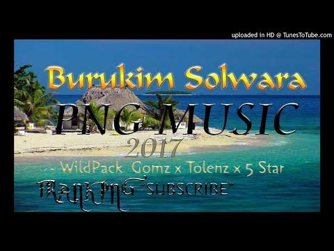 Burukim Solwara - WildPack