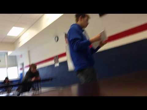 Camanche middle school math rap