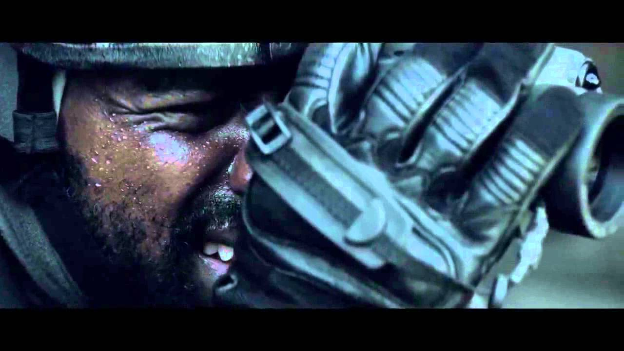 Ghost Recon Alpha Live Action Short Film Video
