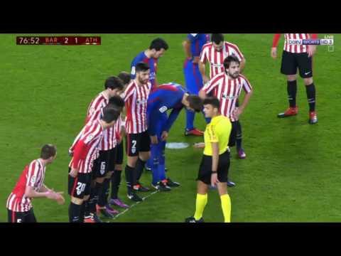 Previa FC Barcelona vs Athletic Club   Doovi