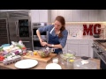 Real Simple Cooking School LIVE: Frozen Food Freestyle