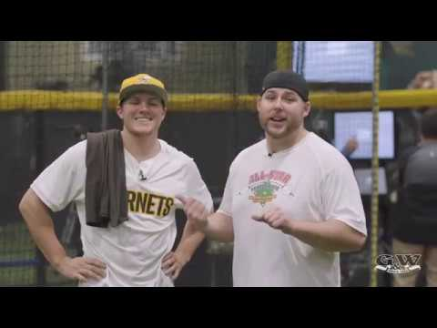 Episode 9 Can You Beat Meat? - Dinger Derby
