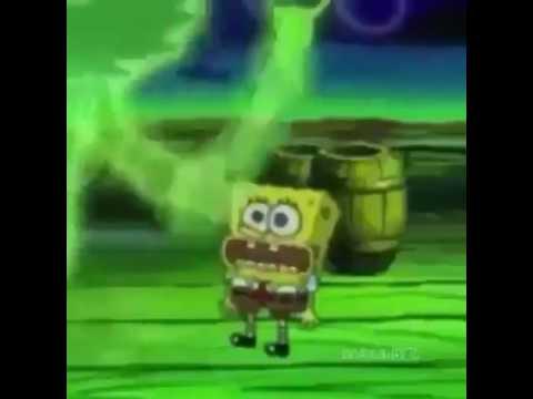 Vitas - 7th Element (Spongebob Squarepants edition)