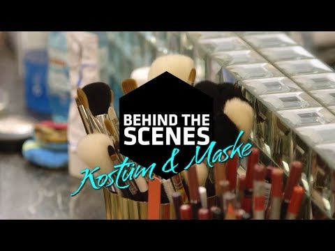 Download Youtube: Behind the Scenes : Kostüm & Maske | NEO MAGAZIN ROYALE mit Jan Böhmermann - ZDFneo