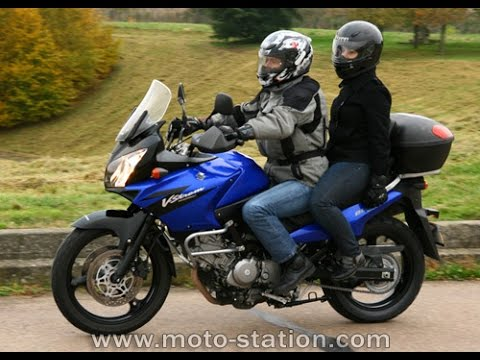 suzuki dl 650 v strom exhaust sound compilation youtube. Black Bedroom Furniture Sets. Home Design Ideas