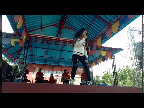 Reny Farida - Ngenes (Live Atlanta Banyuwangi)