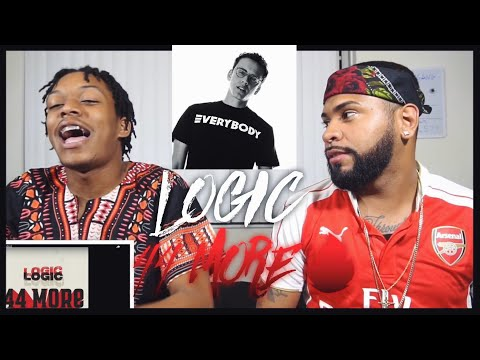 Logic - 44 More (Official Audio) | FVO Reaction