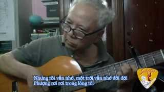 SẮC HOA MÀU NHỚ_Vì Dân (Nguyễn văn Đông)