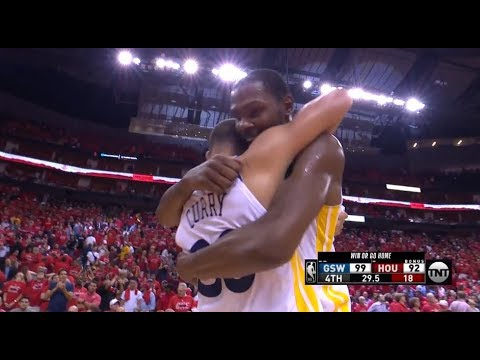 Chris Paul Numbs The Pain Against Curry !Warriors vs Rockets G7 UNREAL Final Minutes!