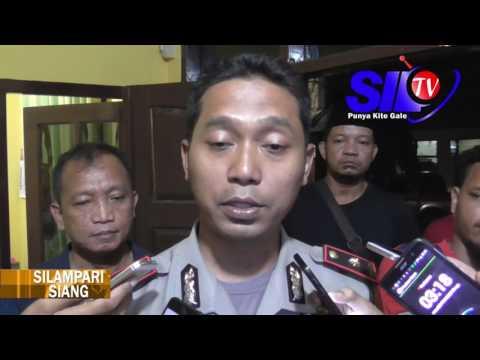 WAKA POLRES LUBUKLINGGAU OKNUM POLISI PENEMBAK DISEL KHUSUS