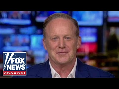 Spicer on 2020 Democrats boycotting going on Fox News