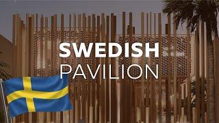 Swedish Pavilion