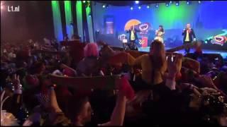 LVK 2014 - 09 W Dreej, Zing dans en drink