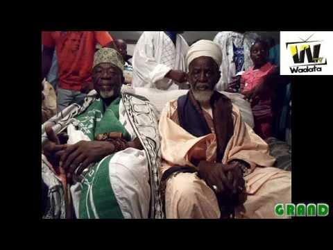 SABON ZANGO DURBAR 2014 ACCRA GHANA