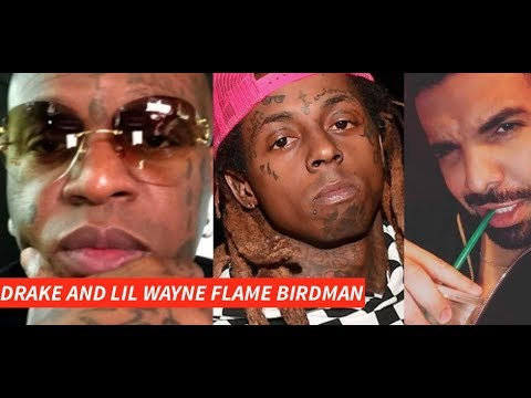 Lil Wayne and Drake DESTROY BIRDMAN with FACTS on 'Family Feud REMIX' , Drake Shows Support for MEEK