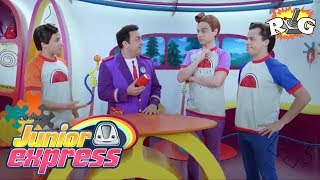 Junior Express | Vasos Musicales | Disney Junior - Puzzle